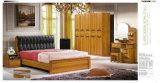 Base, insieme di camera da letto, mobilia del MDF, mobilia di Kd (9C013)