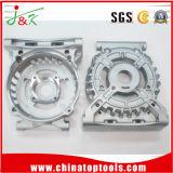 Het Aluminium van de Hoge Precisie van China/het Afgietsel van de Matrijs van het Zink voor AutoDeel