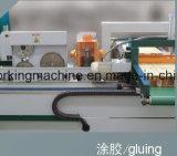 De semi-auto Machine van de Lopende band van Jointer van de Vinger Voor Houtbewerking