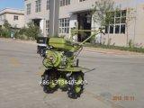 Mini sierpe de la gasolina/máquinas agrícolas/que cultivan las herramientas/cultivador