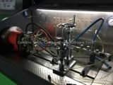 燃料の注入ポンプ診断試験および口径測定のベンチ
