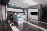 Мебель кухни полиуретана Welbom