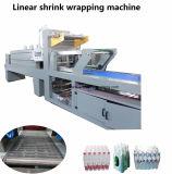 自動フルーツジュースの飲料のブロー形成の満ちるびん詰めにするパッキング機械を完了しなさい