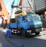 Grue montée par camion droit de bras de XCMG 4X2 (SQ3.2SK2Q)