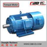 Torque do motor elétrico