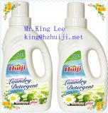 Détergent liquide de nouvelle de formule blanchisserie normale de lavande (500ml, 1L, 2L, 3L, 6L)