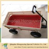 Carrello su ordinazione Tc1801 del vagone del capretto del carrello dello strumento di giardino