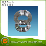 Flange galvanizada A105n de Dn50 Cl150 ASME B16.5 ASTM