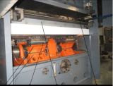 Автоматический Platen коробки коробки умирает вырезывание и кантовочный станок