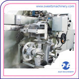 Pegatina Automated Packaging Equipment Máquina de columna de gránulos Packer