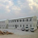 Containerisiertes modulares Gebäude für temporäres Büro und Lager