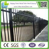Дешевое цена и гофрированная высоким качеством верхняя стальная загородка
