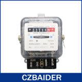 Single-Phase 2선식 전자 액티브한 와트시 동력비 미터 (DD862)