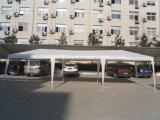 10 ' murs latéraux blancs du pavillon W/Wo de Gazebo de tente de mariage d'usager d'écran de x30'outdoor