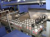 Embotelladoras de agua automático de la máquina de embalaje del encogimiento