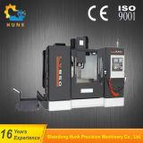 Филировальная машина CNC оси фабрики 5 Vmc850L Китая для делать прессформу