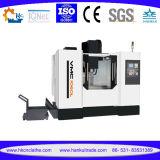 Minivertikale CNC-Fräsmaschine CNC Bearbeitung-Mitte (VMC855L)