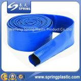 Главный высокий шланг PVC Layflat давления для фермы
