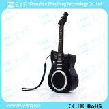 Form-beweglicher drahtloser Gitarre Bluetooth Lautsprecher (ZYF3088)