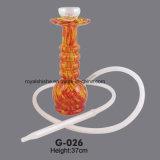 Draagbare Glas Kaya Shisha Amy Glass Hookah van de Verkoop van de fabriek het Directe
