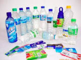 De hete Omslag van de Fles van de Verkoop rond de Etikettering van Machines met Ce