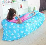 Sofá inflável da sala de estar do ar do Lounger preguiçoso confortável