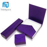 Nueva llegada Purple Box joyería al por mayor