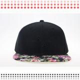 Los sombreros de encargo del Snapback del bordado venden al por mayor los casquillos