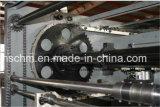 Automatisches Packpapier-stempelschneidene und faltende Maschinen-Papier-Rolle zur Blatt-Ausschnitt-Maschine