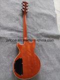 Doppelter Cutway Qualitätskundenspezifischer Applaus-elektrische Gitarre