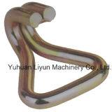 J-Hook 35mm x 2000kg двойной/хлестать оборудование Downmetal связи /Ratchet планки /Ratchet планки