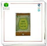 Braunes Packpapier China-, das für Reis verpackt