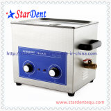 10L Stainless Steel Digital Tabletop Ultrasonic Cleaner di Dental Instrument