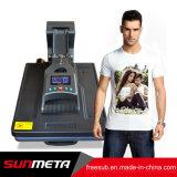 Печатная машина сублимации давления жары тенниски экрана цифров планшетная (ST-4050A)
