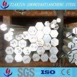 de Legering van Aluminium 1060 6061 om Staaf in Norm ASTM