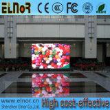 실내 HD 생생한 P6 옥외 광고 발광 다이오드 표시
