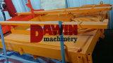Cilindro idraulico che arrampica l'asta di collocazione concreta di pavimentazione 33m di 28m