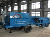 機械を形作るBohaiの鋼鉄ロール