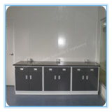 Mobília do laboratório de química da escola da boa qualidade