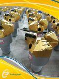 morceaux de foret d'exploitation de faisceau de 3-Wings PDC
