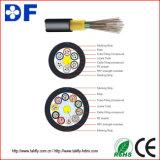 Le schéma 4 le noyau 8 12 chantent le câble fibre optique de la fibre optique Cable/Outdoor de mode