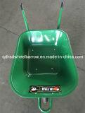 マレーシア(wb6220)のための製造業の高品質85Lの一輪車