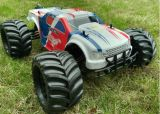 1/10 4WD elektrisches Modell der Gewalttätigkeit-RC
