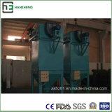 Unlフィルター塵のコレクタークリーニングの機械冶金学の生産ライン気流の処置
