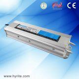 100W 12V Waterproof o excitador do diodo emissor de luz para o Signage do diodo emissor de luz