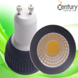 Ww/Nw/Cw 4W COB GU10/JDR E27/E26/E14 LED Spotlighting Lamp Indoor Lighting LED Spot Light