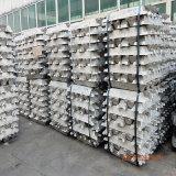 순수한 알루미늄 주괴 99.9% 싼 가격