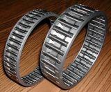 Tipo serie drenada del rodamiento de aguja de HK Bk del rodamiento de rodillos de aguja de la taza