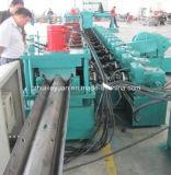 金属のパネルのHigwayのガードレールの機械装置