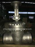 """Klep de Uit gegoten staal van de Poort 10 """" Class600 van de hoge druk (Z41Y-600LB-DN250)"""